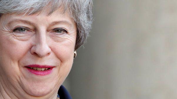 البرلمان يوافق على خطة ماي لتأجيل الانسحاب من الاتحاد الأوروبي حتى 30 يونيو