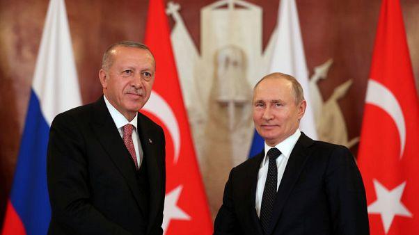 مصادر تركية: أنقرة طلبت من روسيا خصما على أسعار صادرات الغاز