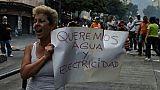 Au Venezuela, les dysfonctionnements en chaîne qui privent d'eau les habitants