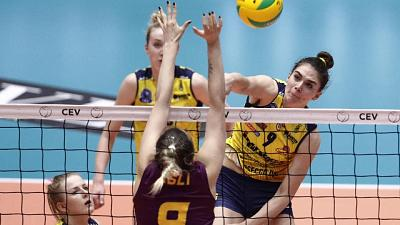 Volley: Champions donne, Imoco in finale
