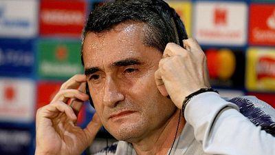 Valverde al Barça, vietato ripetere Roma