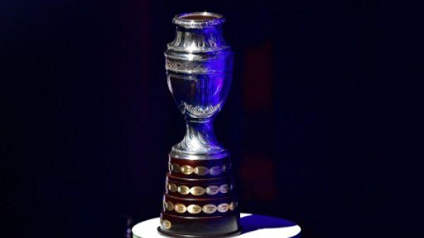 La Copa América 2020 en Argentine et en Colombie
