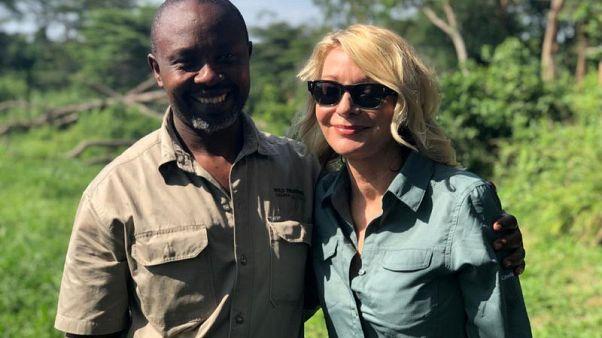 أوغندا تقبض على مشتبه بهم في خطف سائحة أمريكية ومرشدها