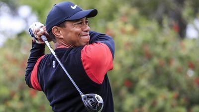 Masters, Woods 'sento di poter vincere'