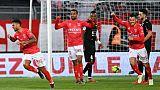 Ligue 1: Rennes s'incline par K.O. à Nîmes