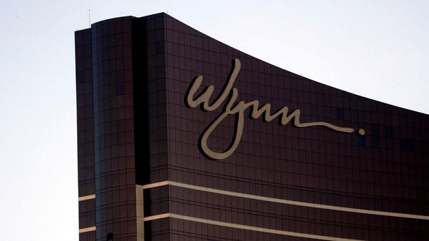 Shares in Australia's Crown tumble after Wynn walks from takeover talks