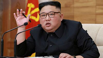 North Korea's ruling party to meet amid 'tense situation' - state media