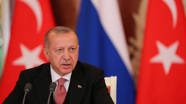 Turkey president says Istanbul election irregularities should lead to annulment - Sabah