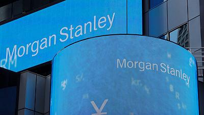 Morgan Stanley to become top shareholder in China funds venture with stake increase