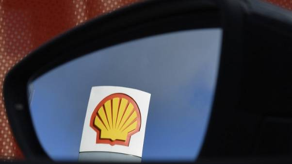 Shell halfway through Norco, Louisiana gasoline unit overhaul - sources
