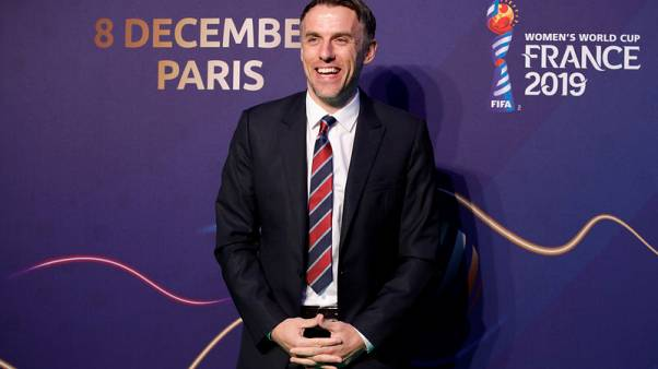 Neville wanted England to 'suffer' in win over Spain