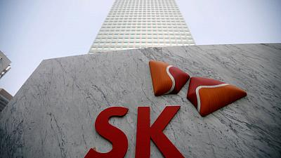 Exclusive: SK Innovation in talks to set up EV battery JVs with Volkswagen, China partners