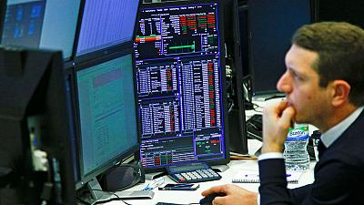 FTSE 100 little changed ahead of Brexit summit, Indivior tanks