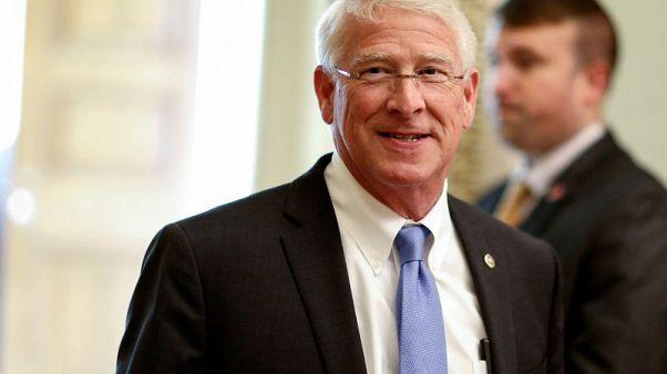 عضوان بمجلس الشيوخ الأمريكي يقدمان مشروع قرار بفرض عقوبات على مسؤولين أتراك
