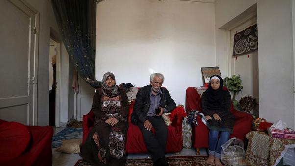 Refugees in Egypt struggle to live as economic hardships deepen