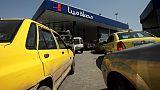L'après-guerre en panne sèche pour les taxis de Damas