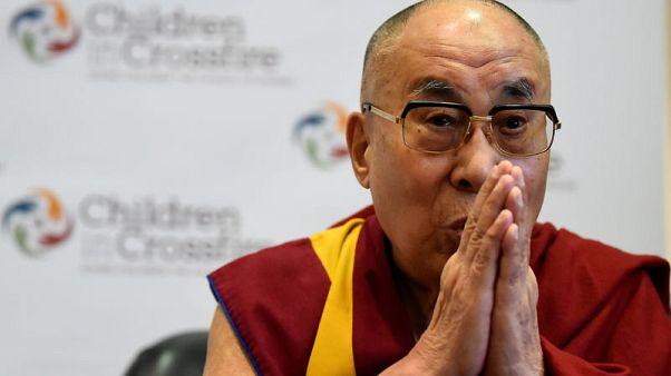 الدالاي لاما يتعافى في المستشفى من عدوى بالصدر