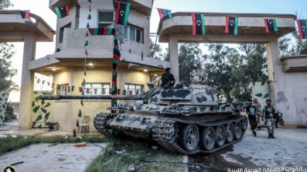 Libye: les combats ont fait 56 morts en une semaine, l'ONU réclame un cessez-le-feu