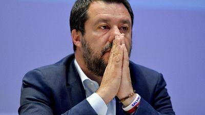 Lega, testo anti-Salvini in Università
