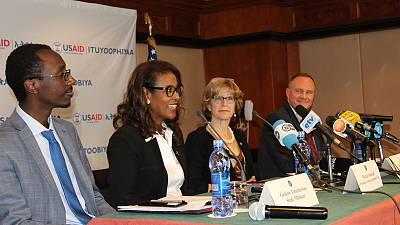 The United States and Ethiopia Launch New $4 Million Project to  Improve Rule of Law Institutions