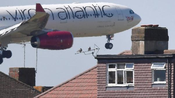 Virgin Atlantic posts annual loss for second year running
