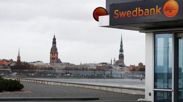 Estonian FSA says still unacceptable clients in banking system