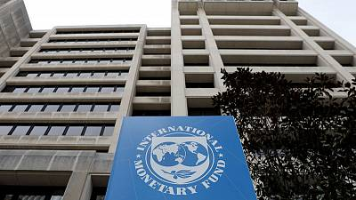 Global financial stability risks still on the rise, IMF says