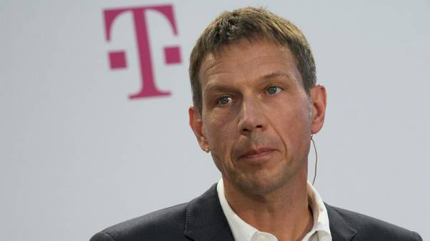Airbus proposes Rene Obermann as next chairman from 2020