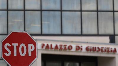 Processo Gea a Napoli: udienza rinviata