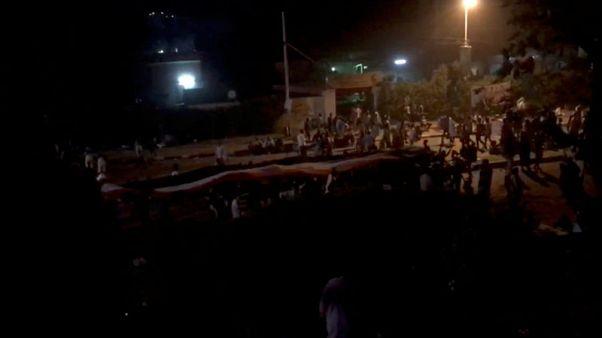 الشرطة السودانية: مقتل 11 شخصا في حوادث يوم الثلاثاء