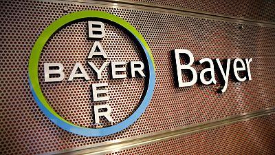 Bayer shareholder Deka joins chorus of investor ire over Monsanto