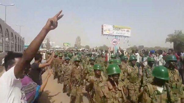 متحدث حكومي: مقتل 11 في احتجاجات السودان بينهم 6 من القوات النظامية