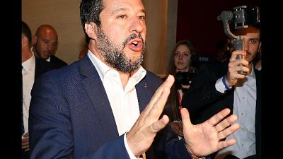 Direttive Salvini,'via balordi da città'