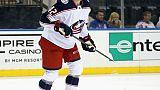 Hockey sur glace: Texier ne perd pas de temps en NHL