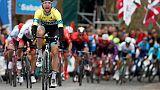 Ciclismo: Paesi Baschi,vince Schachmann