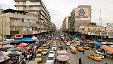 مع إزالة الجدران المضادة للتفجيرات.. الحياة في بغداد تقترب من العودة لطبيعتها