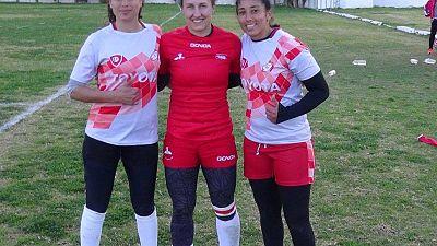 Dernière ligne droite pour les joueuses tunisiennes