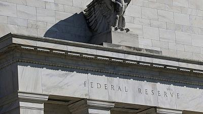Fed still 'patient' on rates, debating balance sheet policy