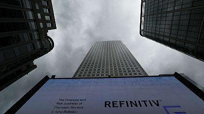 Exclusive: Deutsche Boerse nears $3.5 billion deal to buy Refinitiv's FXall - sources