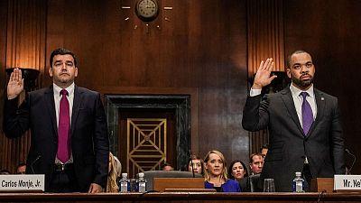 Facebook, Google accused of anti-conservative bias at U.S. Senate hearing