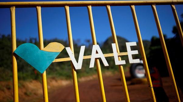 Brazil plans to charge Vale over deadly mine collapse - WSJ