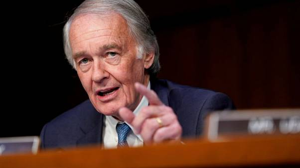 U.S. Senate bill mandates review of nuclear power cooperation with other nations