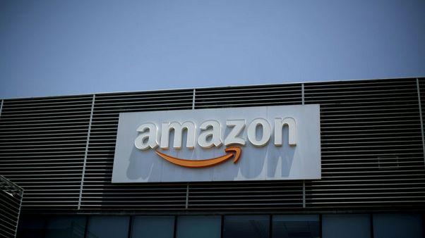 Amazon buys warehouse robotics startup Canvas Technology