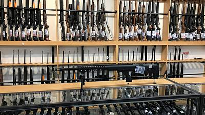 New Zealand police expect tens of thousands of firearms in guns buy-back scheme