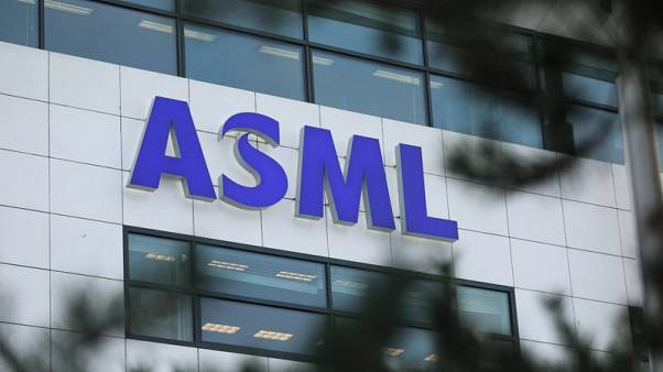 Chinese employees stole corporate secrets from ASML - Dutch newspaper FD