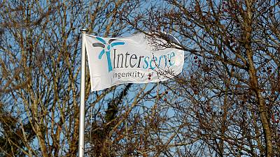 UK watchdog probing audits of outsourcer Interserve's financials