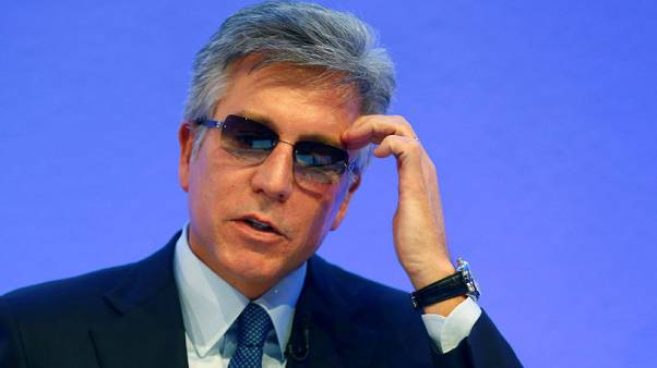 SAP CEO aims to double market value to 250-300 billion euros by 2023 - report