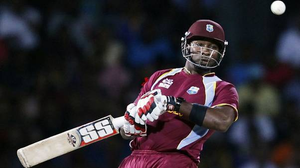 Pollard not giving up on West Indies World Cup hopes