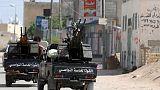 الأمم المتحدة: مقتل 56 في اشتباكات بالعاصمة الليبية