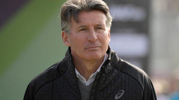 IAAF ethics board closes investigation into Coe